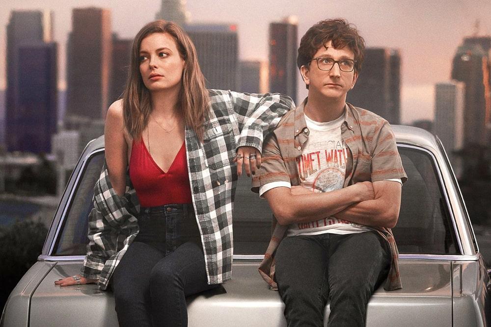 «Любовь» (3 сезон) смотреть сериал