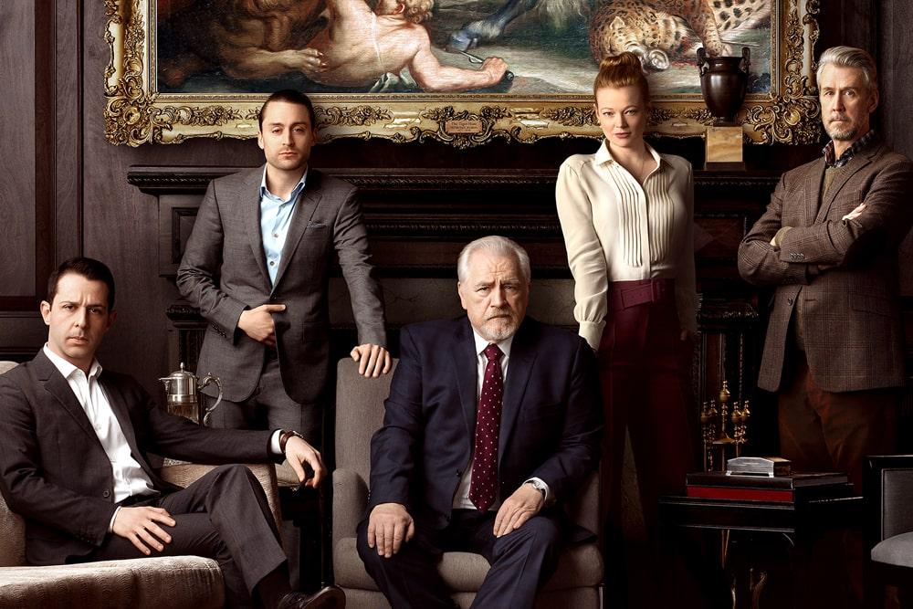«Наследники» смотреть сериалы
