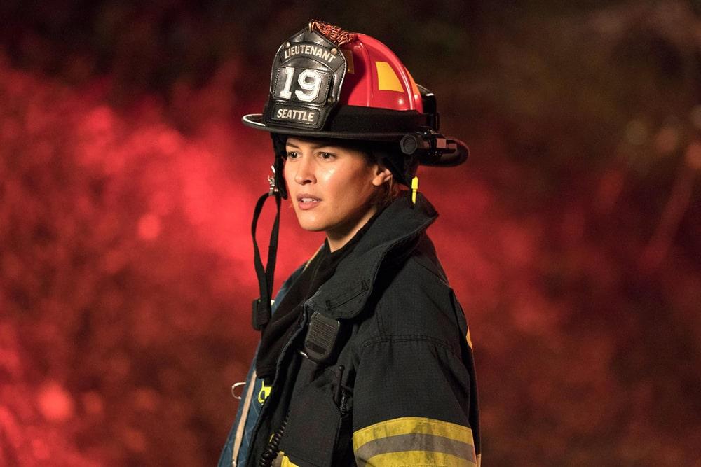 «Пожарная часть 19» смотреть онлайн сериал