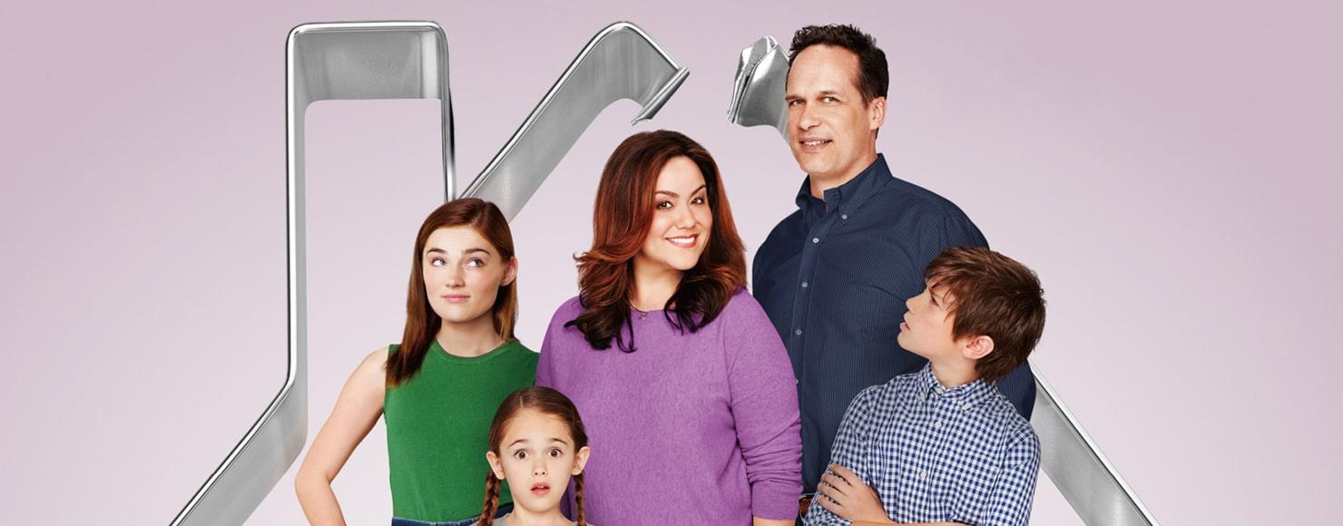 Сериал американская домохозяйка смотреть амедиа