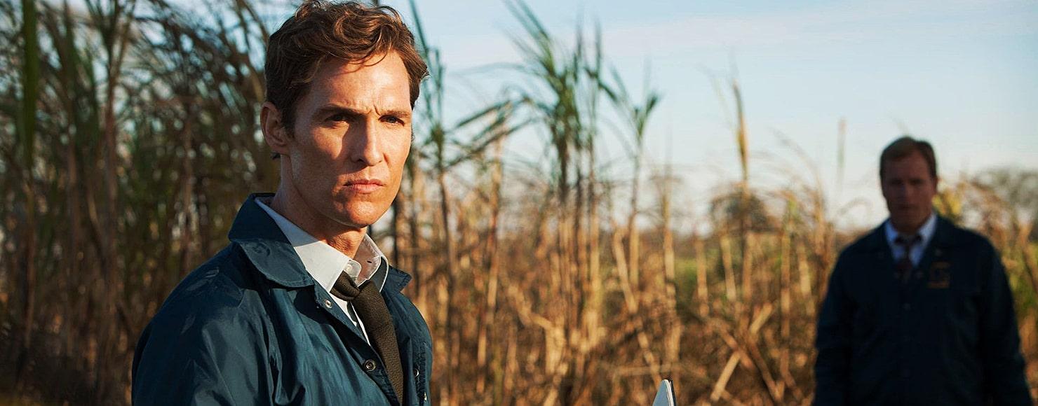 настоящий детектив смотреть 3 сезон